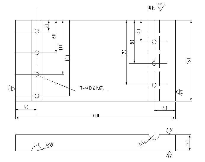 超声波探伤仪的试块,时代瑞资科技有限公司
